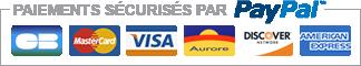 paypal propose le paiement sécurisé par CB